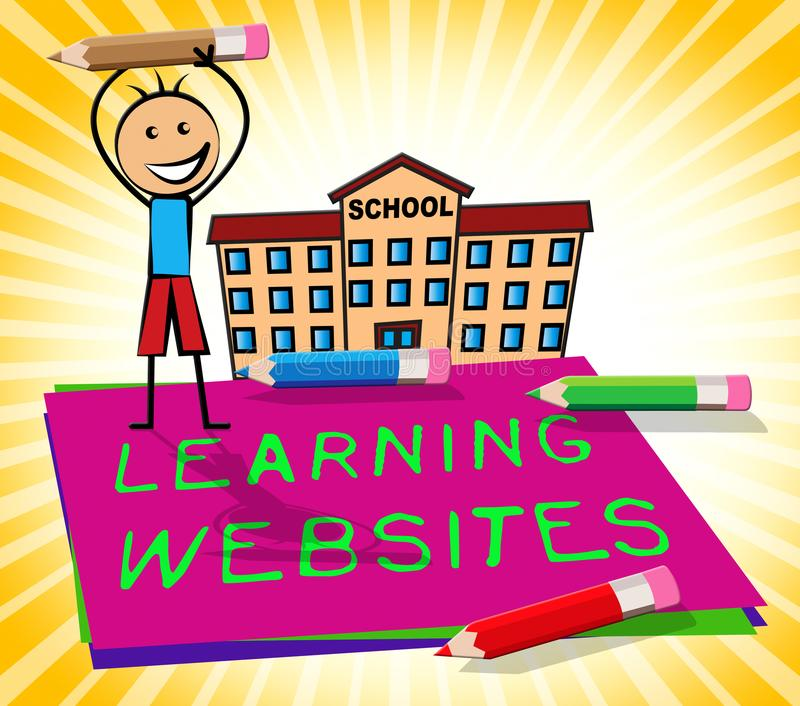 learning websites